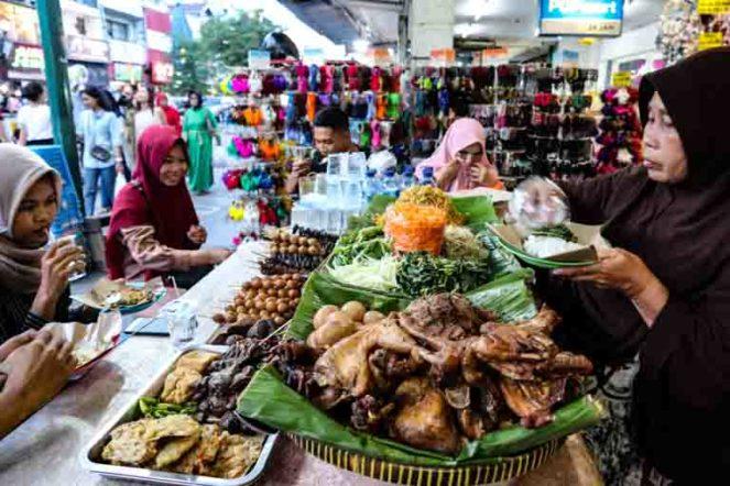 ハラール食品とイスラム教の食事ルール
