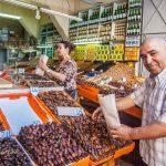 モロッコのおいしさを味わい尽くす(1)デーツ