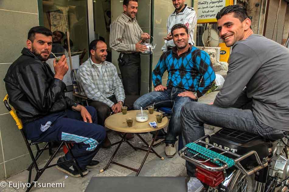 【シリアの魅力】シリアが教えてくれた「人生で本当に大切なこと」。