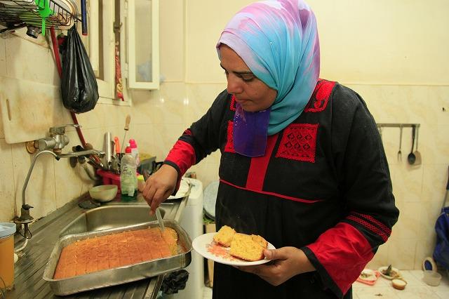 【エジプト家スイーツ】ホームメードケーキのレシピをご紹介