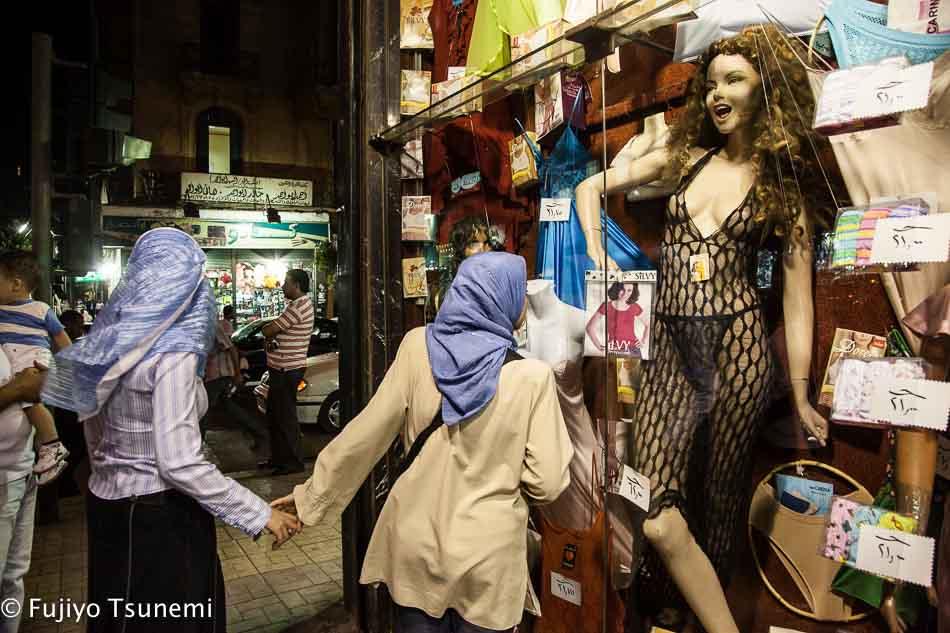 イスラム圏にセックスレスがない理由