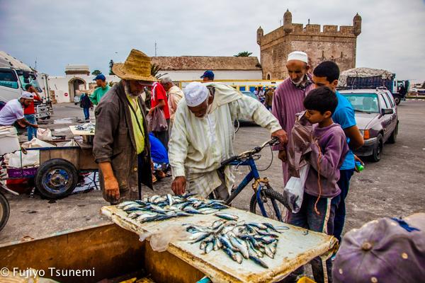 【モロッコ一人旅】おすすめの町・エッサウィラの6つの魅力