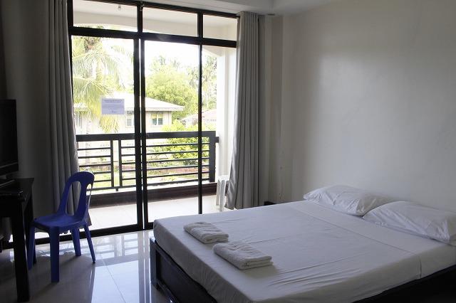 バンタヤン島ホテル「Adelaida Pensionne Hotel」滞在記 <フィリピン・セブ島周辺>