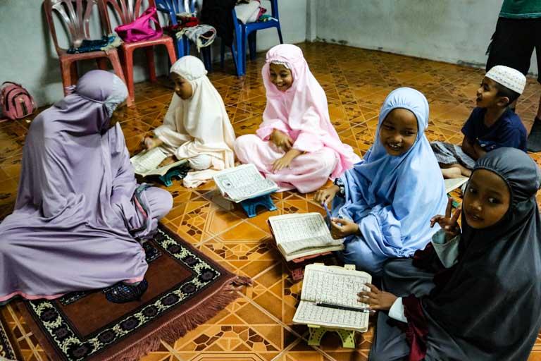 イスラム 教 聖典