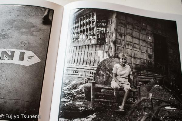 2世の女性。両親がともに日本からの移民だが、戦後の混乱で証明する書類を揃えられず日本国籍を回復することが長らくできなかった。細々と竹細工の仕事で食いつないできた。2015年にようやく国籍を回復できた。