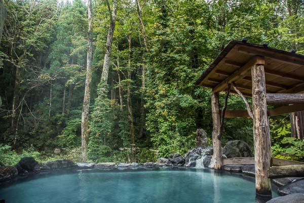 【秋田県の温泉】誰にも教えたくない「駒ケ岳温泉」の数々の魅力