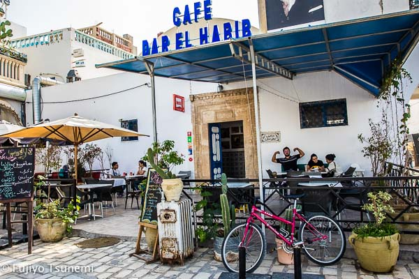 Cafe Dar El Habib