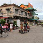 【フィリピン一人旅】居心地抜群の町「サンカルロス」(ネグロス島)見どころとホテル