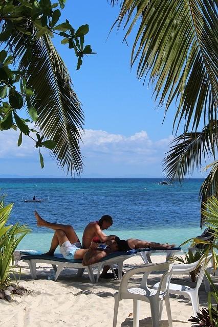 マラパスクア島はやっぱりパラダイスだった!<フィリピン・セブ島周辺>