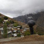 イランで最も知られていない場所「ホウラマン」
