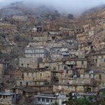 イランの普通の家で泊まる(13)イランで最も美しい村「パランガン」にて