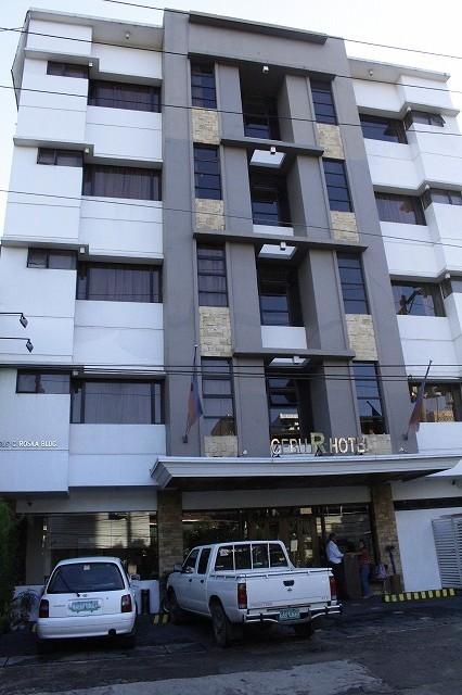 セブ島のおすすめホテル〈フィリピン〉1泊2500円~