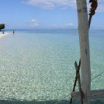 秘境の中の秘境「Tulang島」(フィリピン・カモテス諸島)の学校訪問