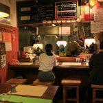 名古屋でたった1つの南インド料理「カルナータカー」でトークしました