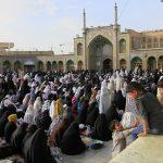 イスラム社会に「婚活疲れ」という言葉はない