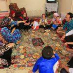 イランで民泊旅 現地の家に泊まる楽しみ