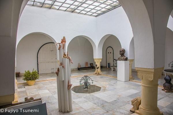 ハマメット・国際文化センター