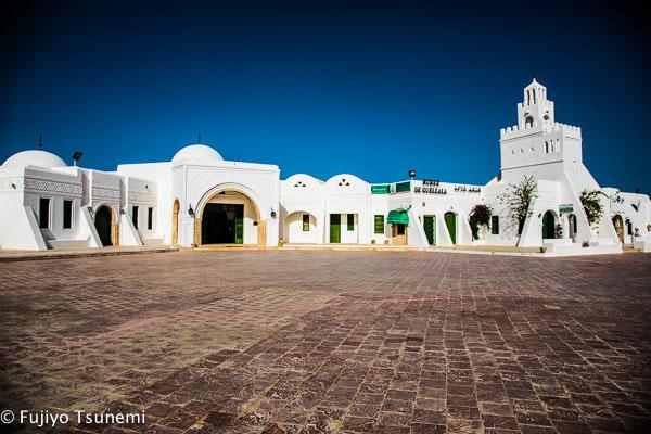 ジェルバ島のゲララ博物館