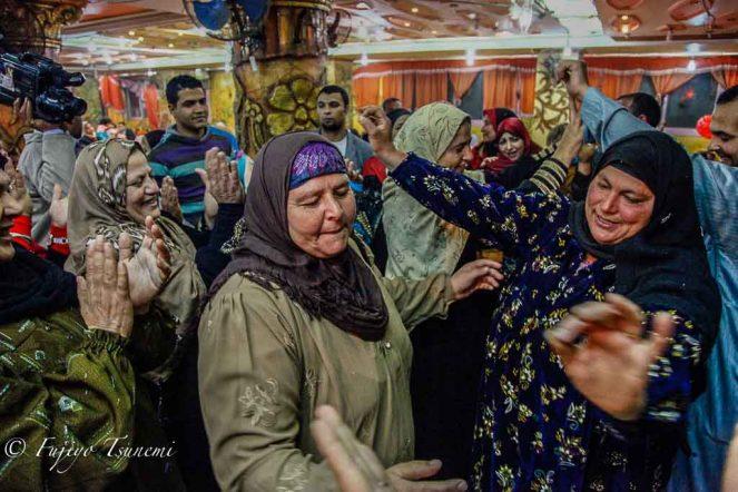 イスラムの結婚式