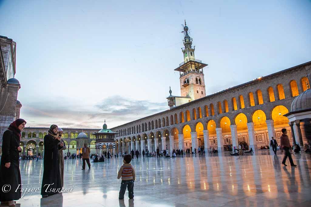 モスクとは?世界の美しいモスクの数々