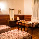 【エジプト・カイロのホテル】「安心」「清潔」「リーズナブル」と3拍子そろった貴重な宿「Pension Roma」