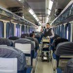 【エジプト鉄道旅行】なかなか快適。アスワンからカイロまでぶらり北上の旅