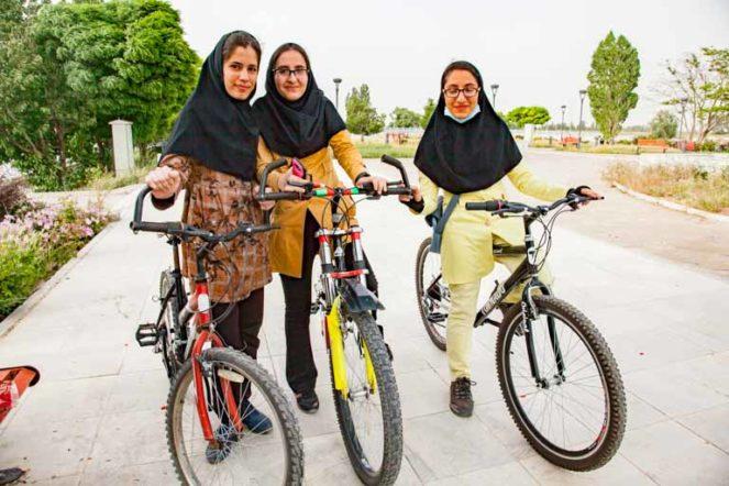 イスラム女性の趣味とは?