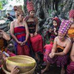 ロンボク島最大の祭り「バヤンのマウリド」。イスラムとヒンズーの融合がユニーク