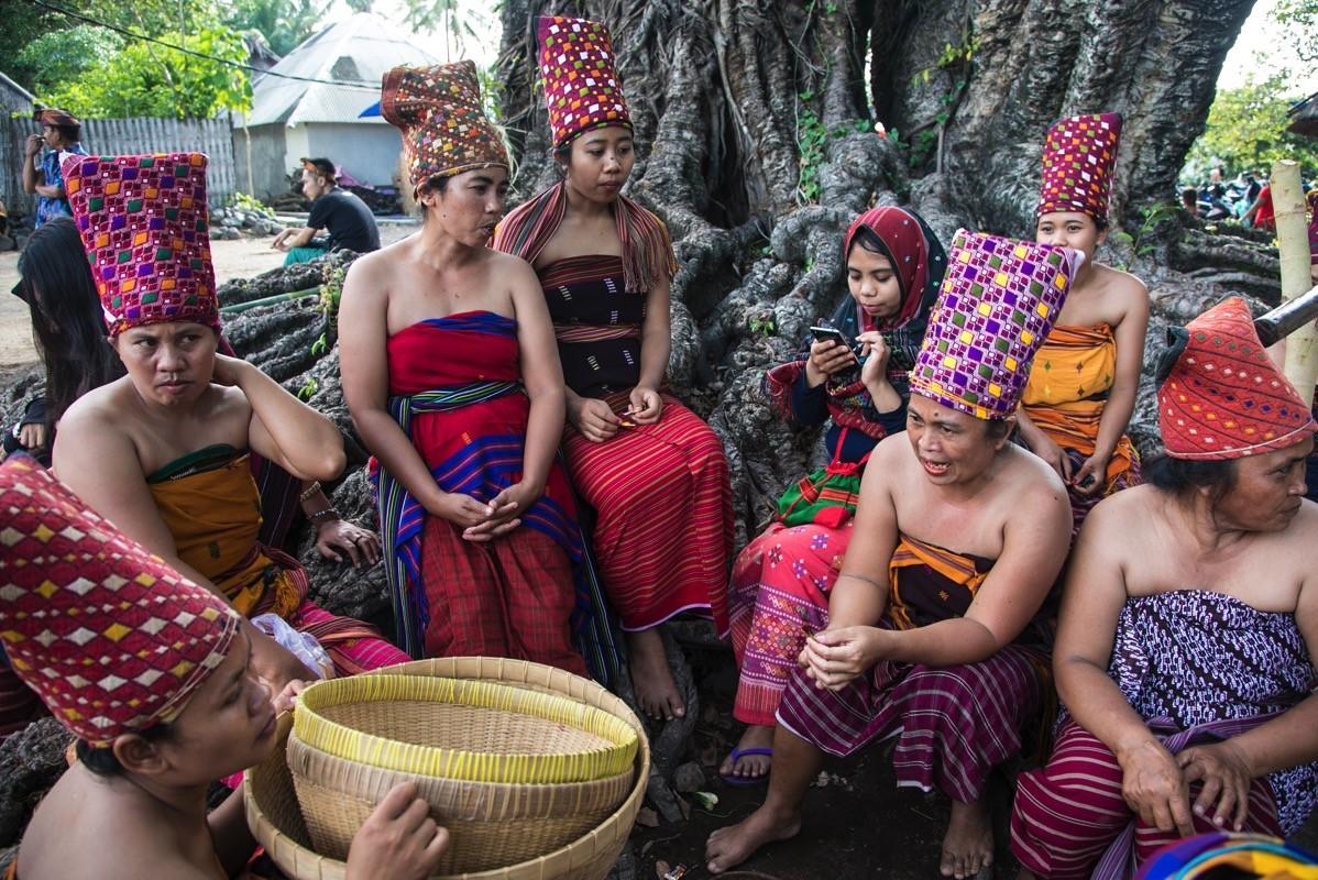 ロンボク島最大の祭り・マウリド・バヤン(Maulid Bayan)の徹底紹介