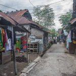 【スンバワ島(インドネシア)】ロンボク島からスンバワブサールへ短期旅行