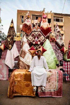 エジプトの結婚