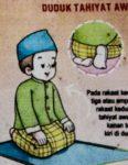 イスラム教徒の礼拝