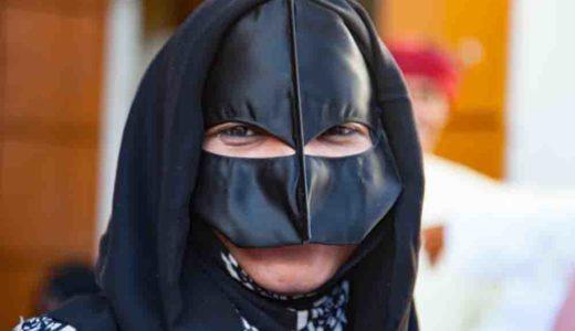 ヒジャーブ、チャドル、二カーブ‥‥イスラム女性の服装を徹底的にわかりやすく解説します!