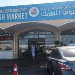 【アブダビ魚市場】ローカルな活気にあふれるアブダビ市民の台所