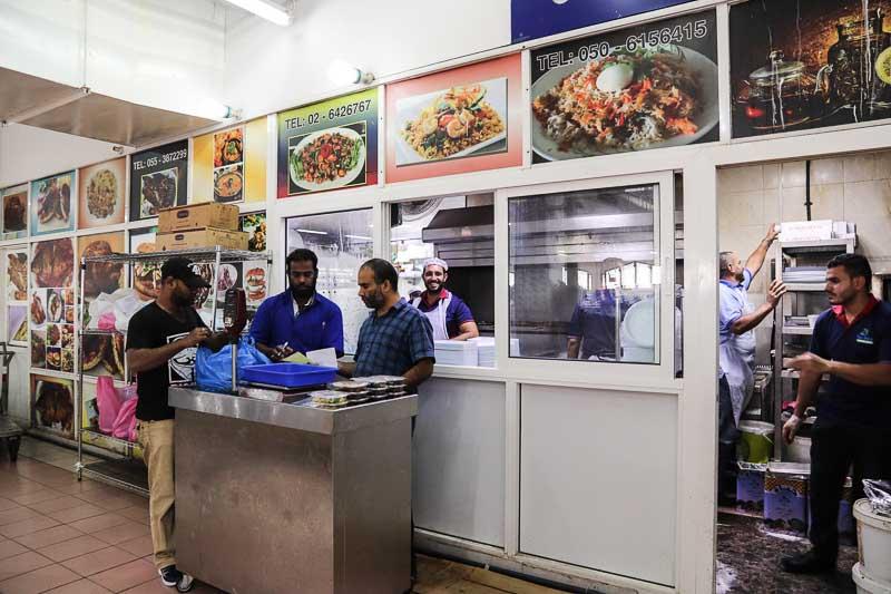 Abudabhi fishmarket 10