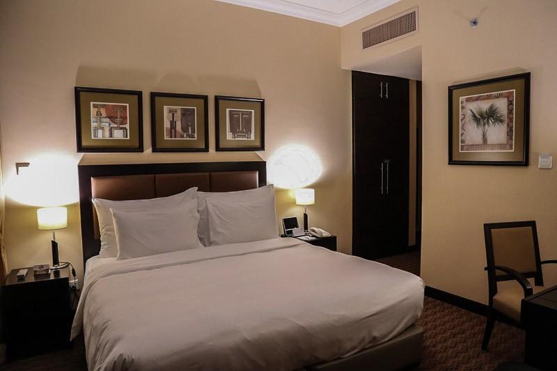 Abudabhi hotel 2