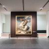 【ルーヴル・アブダビ】心ゆくまで世界のアートを堪能・至福の建築空間=その見所やポイント
