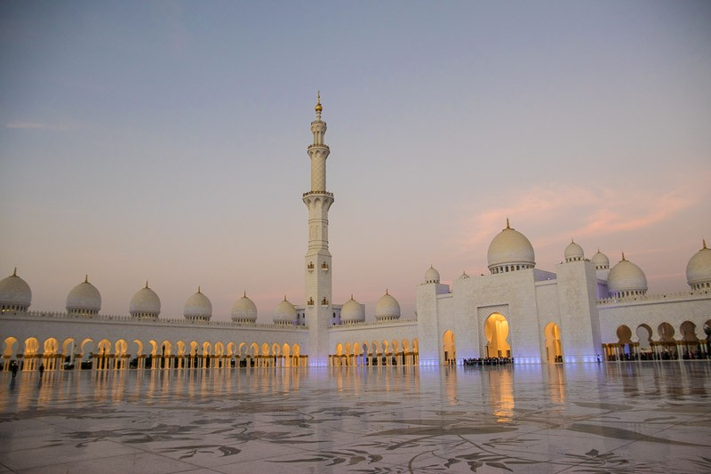 <旅の安全>イスラム圏を旅する際に知っておいた方がいい事とは?