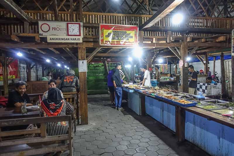 Indonesia food 2
