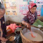 【インドネシア一人旅】ボロブドゥール市場は遺跡よりもエキサイティング!
