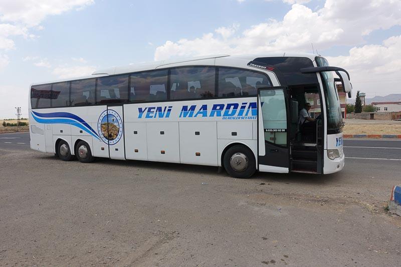 Turkish bus 1
