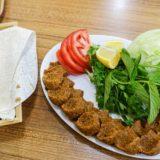 イスラム圏の料理