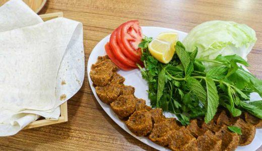 ビリヤニハウスの講座の料理がハリームとカラヒになりました