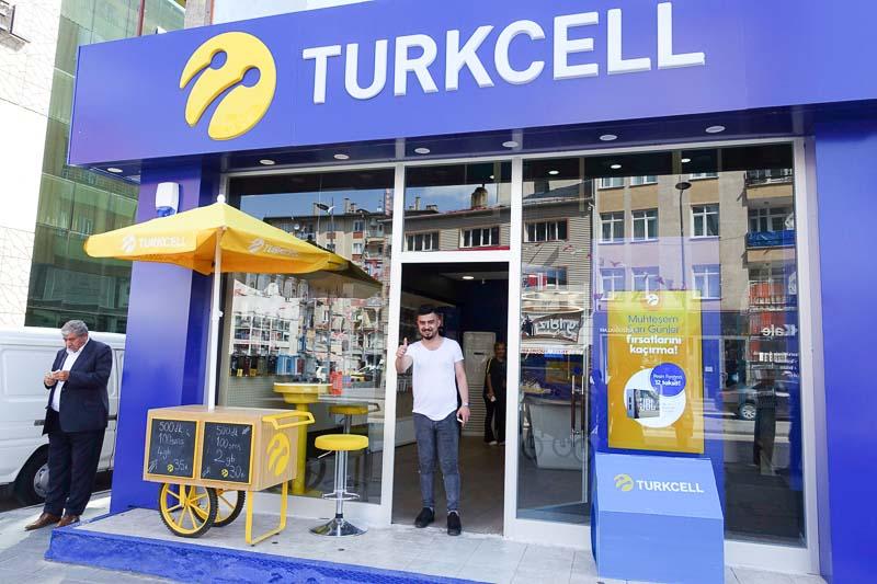 Turkish phone 1