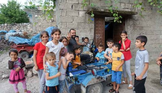 <トルコ南東部> リアルな治安・物価・見どころ&旅の楽しみ方