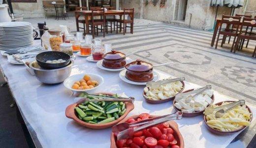 美食の町ガジアンテップの観光&ホテル <トルコ南東部>