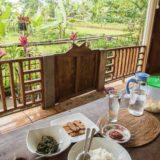 インドネシア料理*家庭でいただくサンバル&野菜炒め&テンペフライ