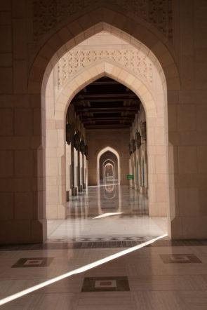 スルタンカブースグランドモスク