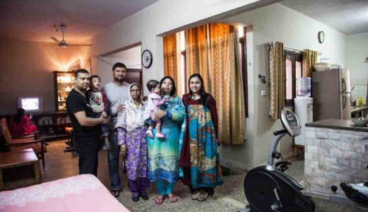 【結婚まで顔を見ない】パキスタンの恋愛結婚事情