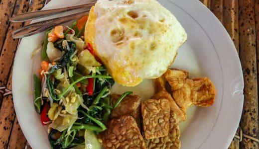 本場インドネシアでテンペの製法を見学!栄養価や味、料理法などは?